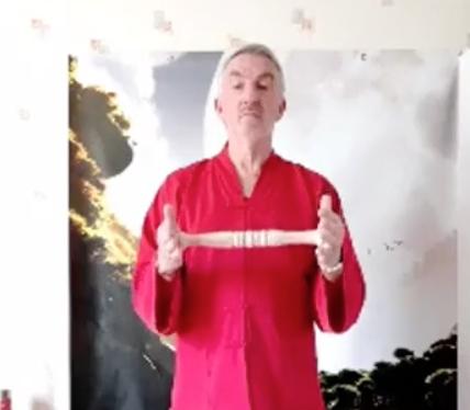 Vidéo d'initiation au Tai Ji Bang